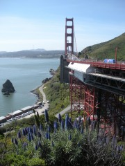 san francisco,california,viaggio in california,sognando l'america