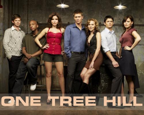 one three hill